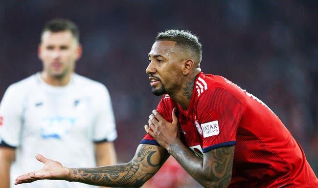 PSG : Le PSG colle 40ME sur la table, le Bayern refuse de vendre Boateng !