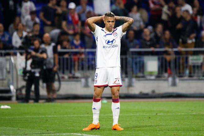 Real: Dos au mur, Lopetegui a recruté Mariano à contrecoeur