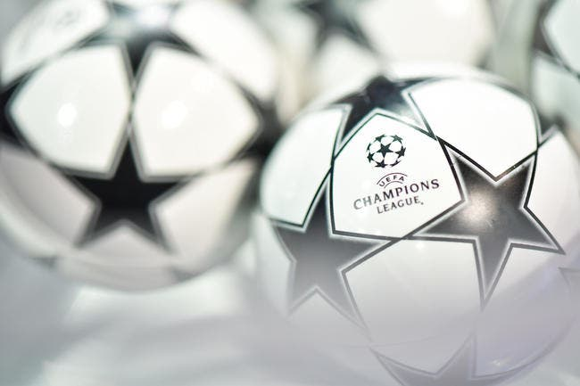 Vidéo : Le tirage au sort de la Ligue des champions en direct !