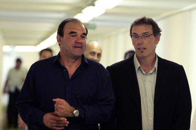 Bordeaux: Ricardo entraineur, c'est bouclé