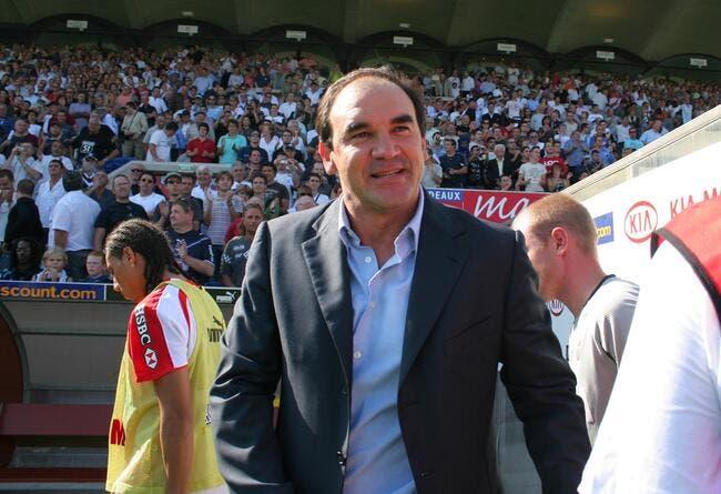 Ricardo libéré par Santos,