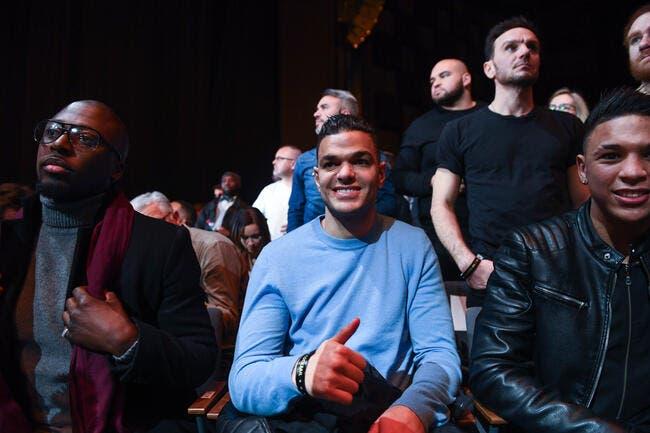 Mercato : Ben Arfa prêt à aller au bout de son hallucinante attitude ?