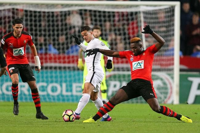 SRFC : Après Niang, Ben Arfa tout proche du Stade Rennais !