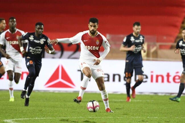 L1 : Monaco retombe de haut, Montpellier en profite