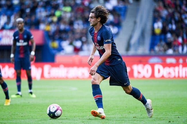 PSG: Après Paris, la mère de Rabiot rend fou le Barça