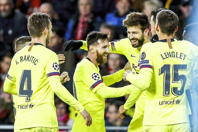 Ballon d'Or : Le Barça crie à l'injustice pour défendre Messi !