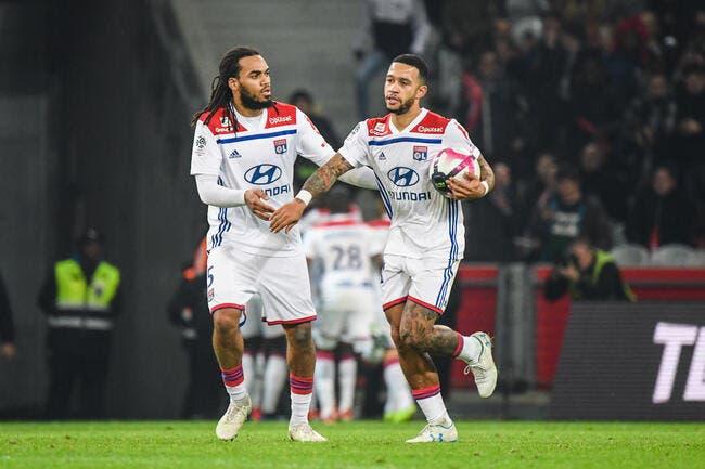 OL : Pierre Ménès effaré par cet «incroyable» manque à Lyon