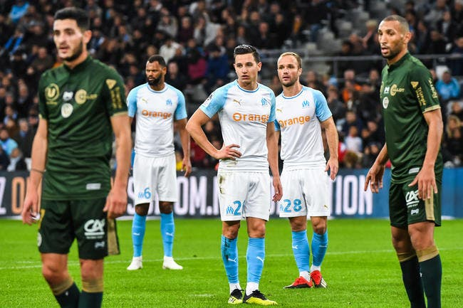 OM : « Refuser l'Europa League », Riolo a une idée pour la LFP