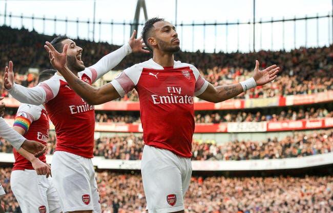 PL : Arsenal s'offre un derby totalement dingue !