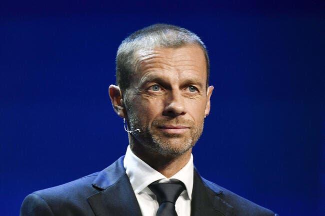 UEFA : C'est officiel, une troisième Coupe d'Europe est née !