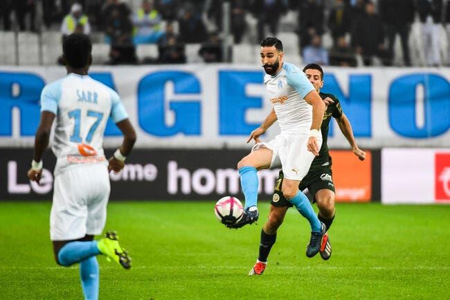 L1 : Un match nul au bout de l'ennui pour l'OM contre Reims