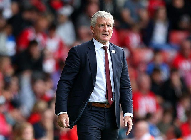 Ang : Southampton vire son entraîneur