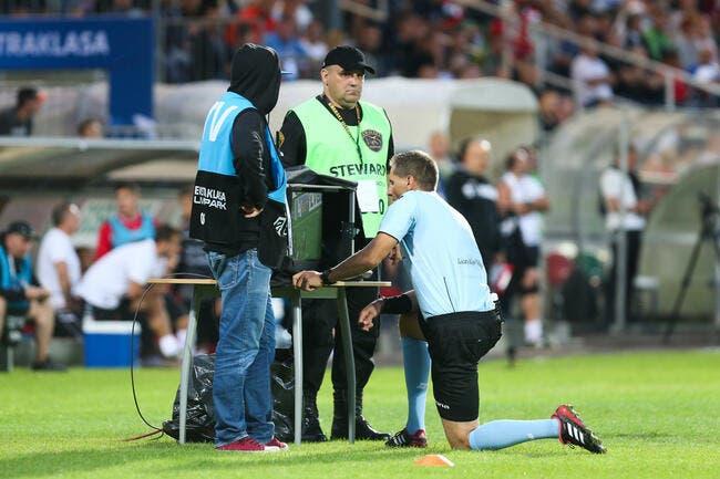 LdC : La VAR utilisée dès les 8es de finale en Ligue des champions