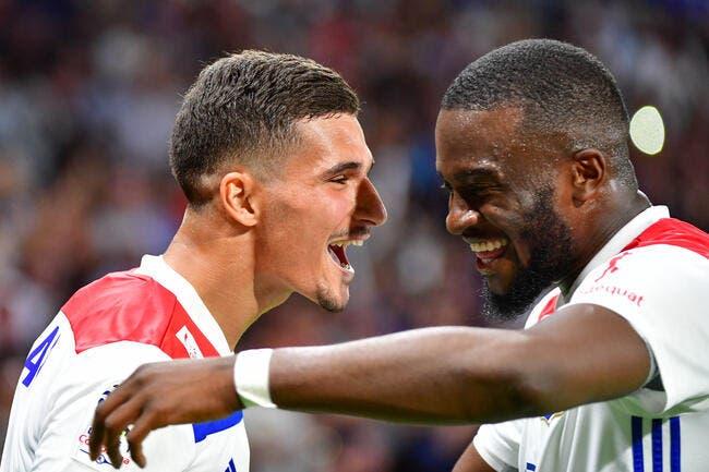 OL : Trois joueurs affolent le mercato, Lyon va devoir trancher !