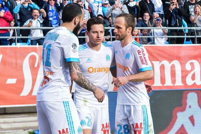 OM : La fête plus que le foot ? Une taupe balance des infos sur Marseille