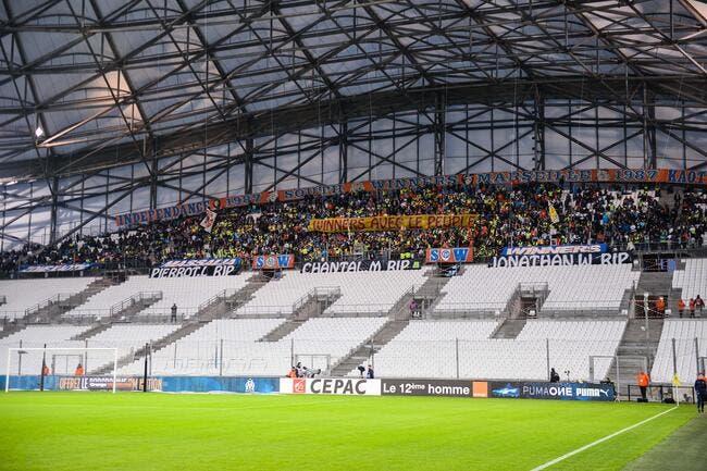 OM : Marseille rappelle aux supporters qui c'est le patron