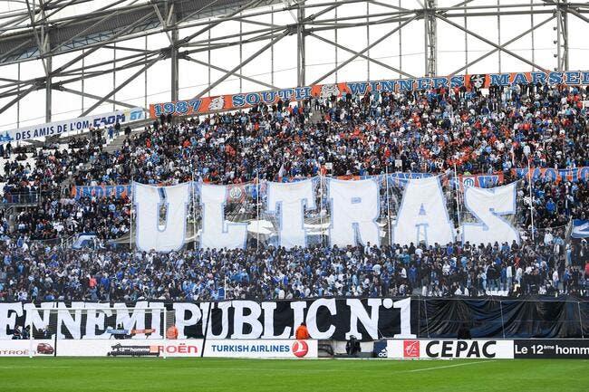 OM : Punis par Eyraud, des supporters veulent boycotter le Vélodrome !