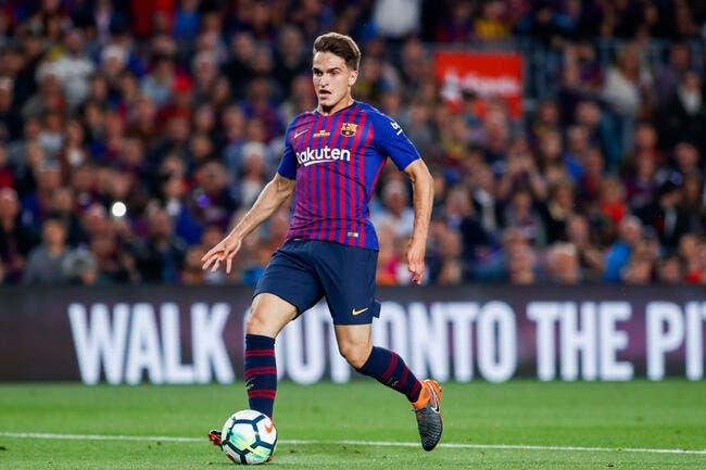 OM : Zubi adore ce Barcelonais, il veut le ramener à l'OM !