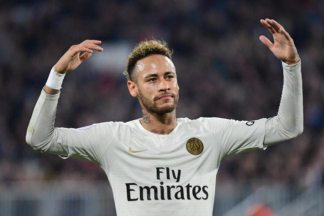 PSG : Neymar blessé, évidemment qu'il faut s'inquiéter pour Paris !