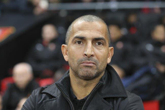 Officiel : Sabri Lamouchi viré par le Stade Rennais