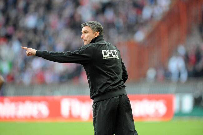 SRFC : Patrice Carteron, la big surprise de Letang à Rennes ?
