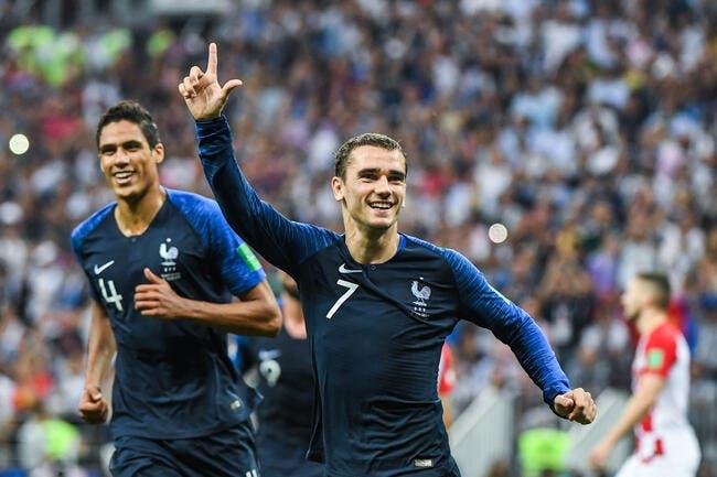 EdF : Les Français n'ont pas gagné le Ballon d'Or, il sait pourquoi