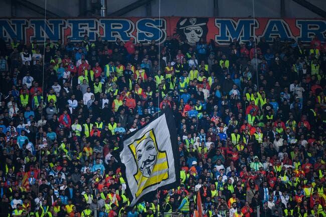 L1: Les Gilets Jaunes font peur, Toulouse-Lyon reporté
