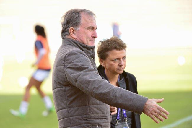 L2: Inédit, le président corse du Paris FC donne un point au GFC Ajaccio