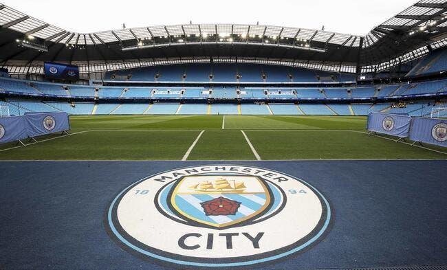 LdC : Fini de blaguer, l'UEFA va frapper très fort sur Manchester City !