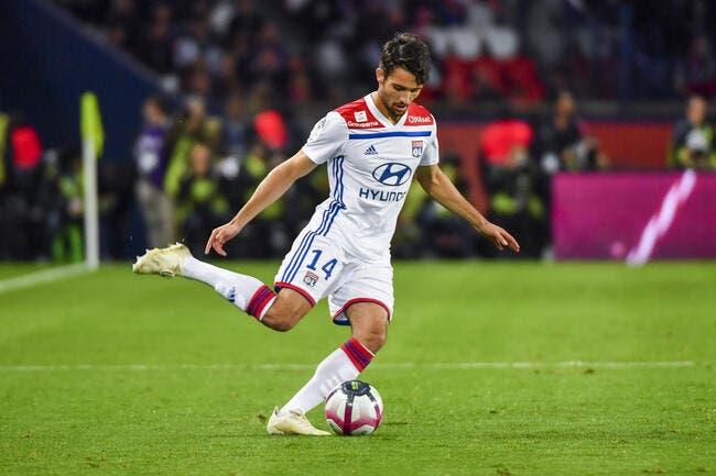 OL: Trois absents face à Rennes
