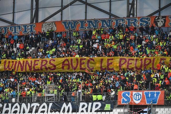 OM: Les hallucinants détails du périple des supporters à Francfort