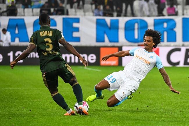 OM : C'est Marseille, Luiz Gustavo réclame un peu plus d'exigence