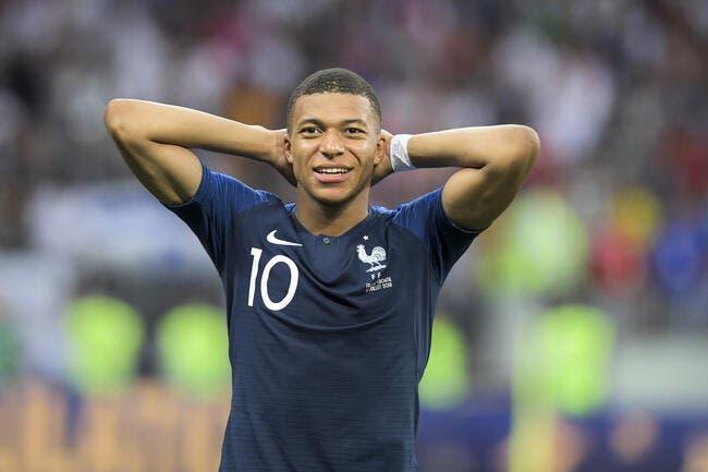 PSG : Merci le Mondial, Paris empoche un chèque de 3,4ME