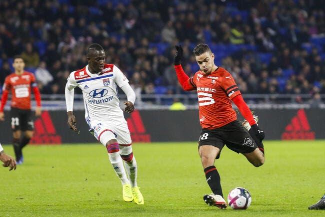 Lyon, Marseille et l'ASSE tombent de très haut !