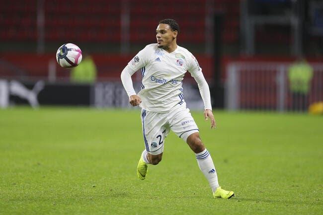 OM : Les Bleus et Marseille, Kenny Lala le vrai gros coup du mercato ?
