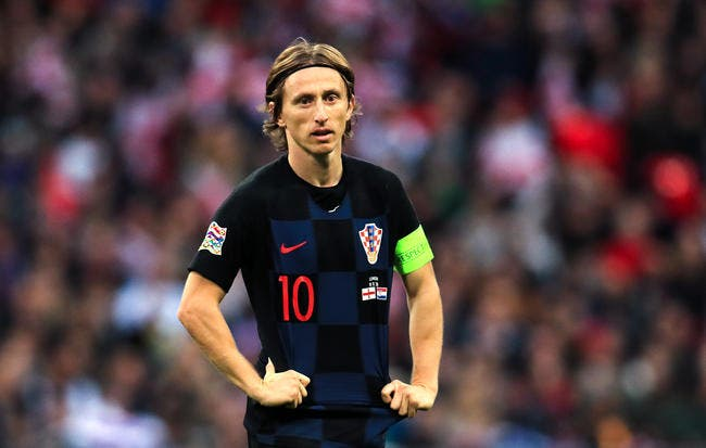 OM: Pourquoi Marseille a recalé Modric? Un agent balance tout