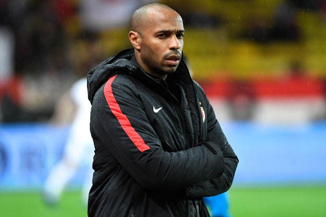 L1: Monaco-Nice, le troisième match reporté!