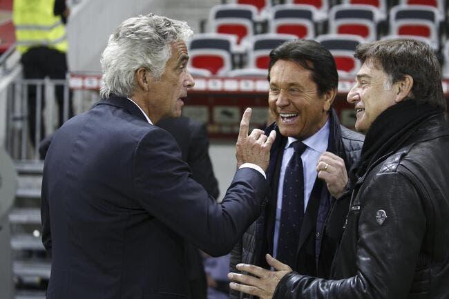 La Ligue 1 se prépare à boycotter la nouvelle coupe d'Europe