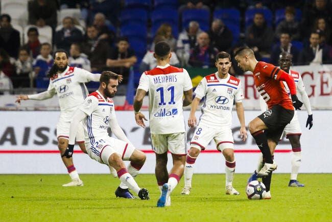 OL : Quand il voit Lyon, Sébastien Tarrago désespère