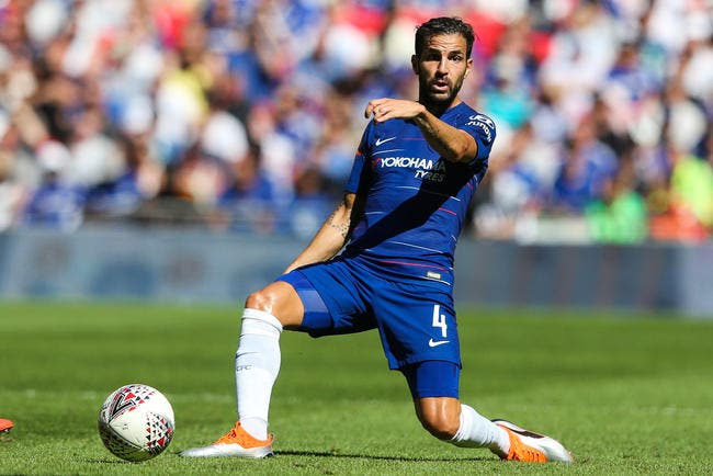 OM : Marseille tente cette star de Chelsea au mercato