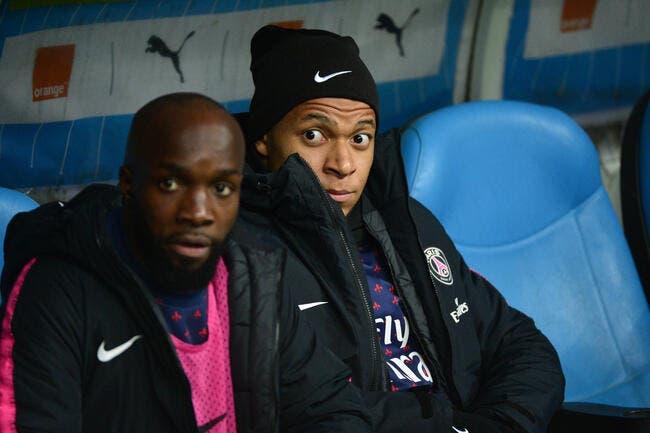 PSG: Lassana Diarra signe un gros contrat à Paris