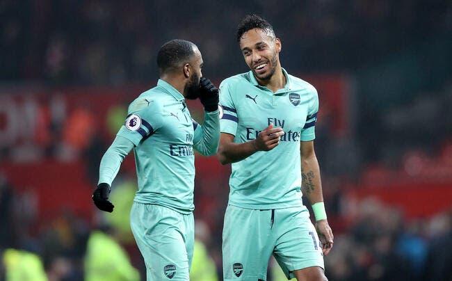Angleterre de fútbol - Ang: Les Gunners se dispara en un hilarante, en el Arsenal ...