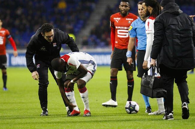 OL: Lyon tremble pour Ndombele, et ça se comprend