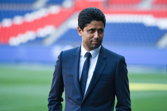 PSG: Nasser Al-Khelaïfi a trouvé une faille dans l'attaque de l'UEFA