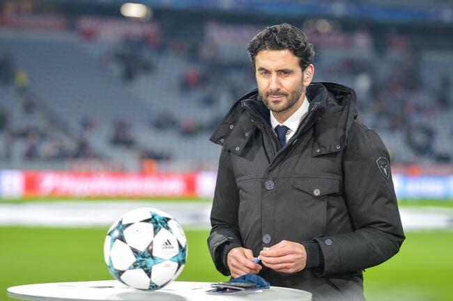 TV : Alexandre Ruiz futur patron de la chaîne Mediapro ?