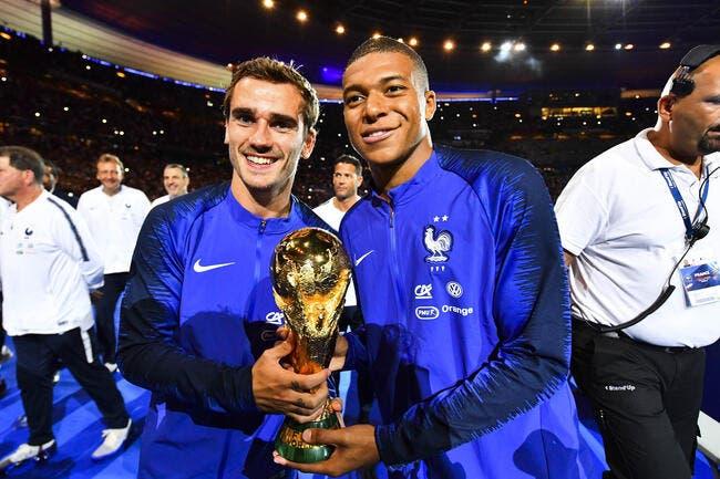 EdF : Nike et la FFF ont trouvé le coupable pour l'absence du maillot 2 étoiles !
