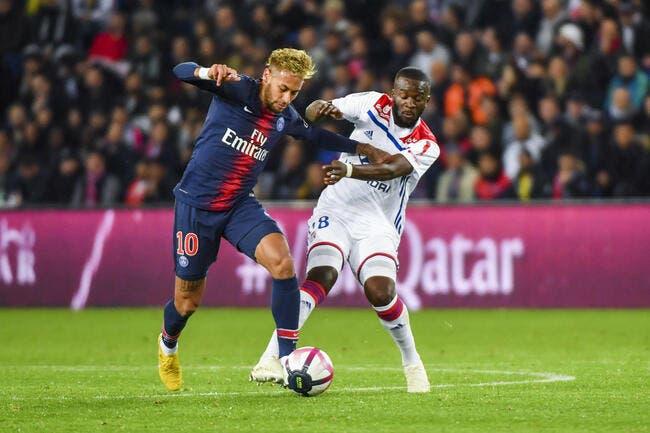 PSG : Ndombele pour remplacer Rabiot à Paris, ça chauffe !