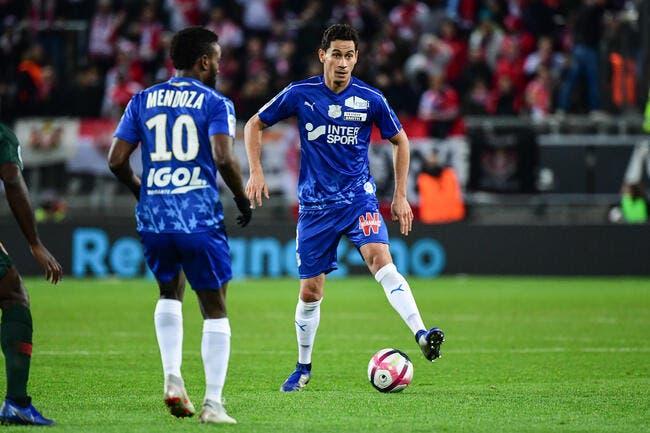 France : Le Brésilien Ganso va quitter Amiens - Ligue 1 2018