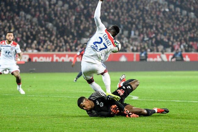 OL: Lyon sans Cornet, Rafael et Morel à Donetsk