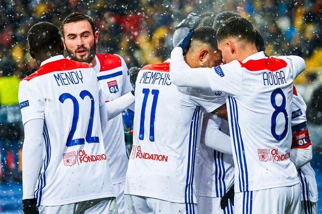 OL : « La saison est déjà réussie », Daniel Riolo s'incline